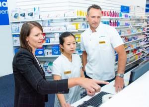 Iron Pharmacy Group