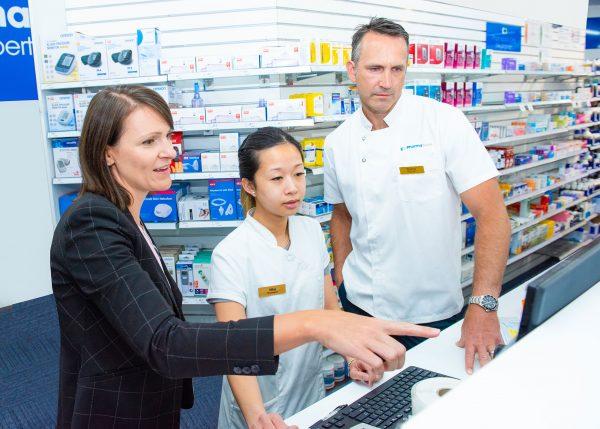 Perks-Pharmacy