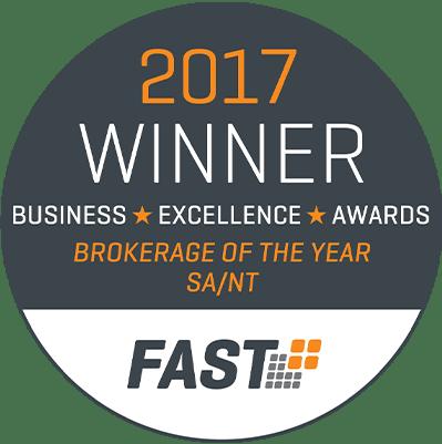 FBEA - Winner 2017