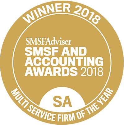 SMSF and Account Awards 2018- Winner
