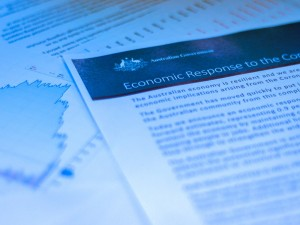 UPDATED: Stimulus Package Highlights for Business
