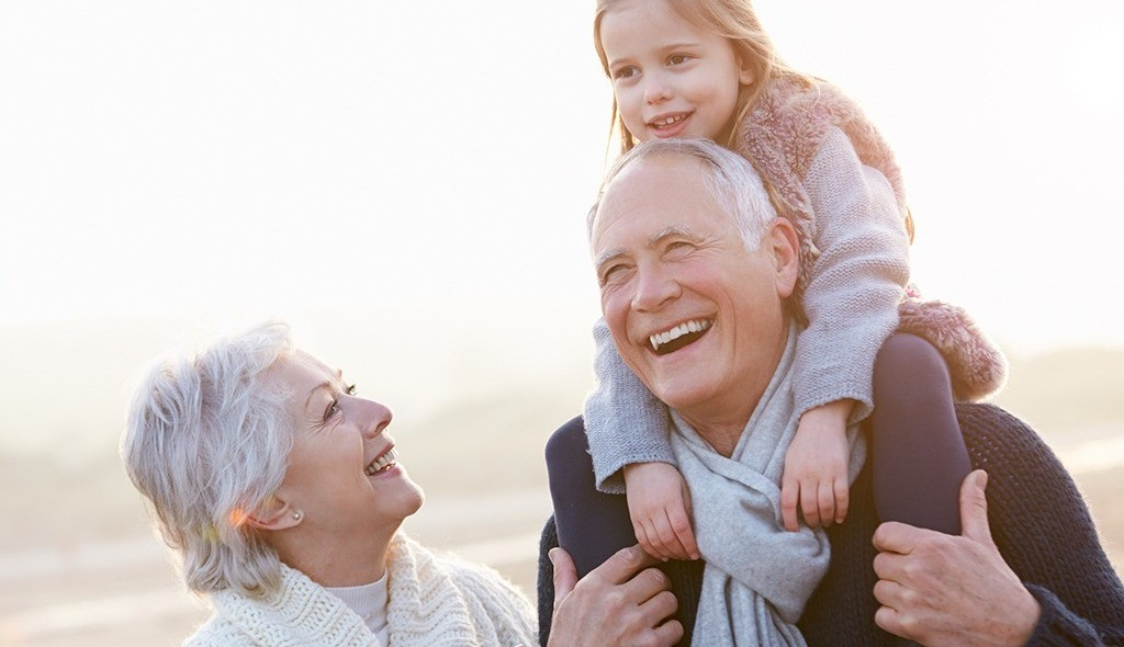 Three-tier approach to retirement