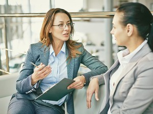 """Performance Management: How to Have """"That"""" Conversation"""