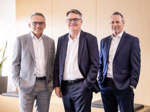 Perks Private Wealth welcomes new Chair, Christo Hall